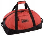 CLASSIC Crossbag red black
