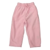 Fleecehose Bundhose rose'