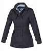Messina Trench navy