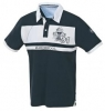 Ronald Polo navy/white