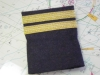 Shoulder strap two Strips